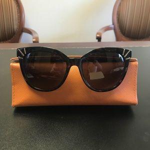 Tory Burch Sunglasses 🕶 Cat eye style